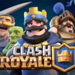 Битвы людей в Clash Royale в рамках «Клэш Ночи»