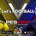 Теперь вы можете создавать локальный хост для игры в PES 2017 Mobile