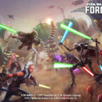 Star Wars: Force Arena обзавелась 16 знаковыми персонажами