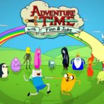 Adventure Time Run — это звучит заманчиво