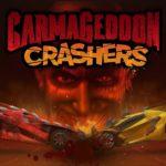 Carmageddon: Crashers вышел на Android