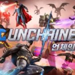 DC Unchained — это грядущая геройская RPG игра