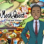 Square Enix выпустила игру Meshi Quest: Five-Star Kitchen