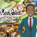 Square Enix выпустила игру Meshi Quest: Five-Star Kitchen