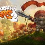 Великолепная RTS Mushroom Wars 2 теперь есть на Android