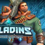 Геройский шутер Paladins выходит на Android в качестве MOBA