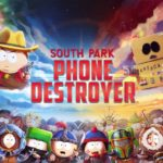 Теперь вы можете предварительно зарегистрироваться в South Park: Phone Destroyer