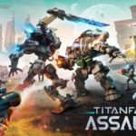 Titanfall: Assault вышла на Android