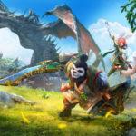 RPG Taichi Panda 3: Dragon Hunter выйдет в следующем месяце, пред-регистрация уже доступна
