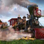 Массивная кросс-платформенная стратегическая игра SteamPower 1830 теперь вышла и на Android