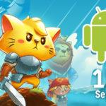 Cat Quest выходит на Android уже на следующей неделе