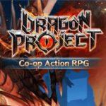 РПГ Dragon Project похожая на Monster Hunter выйдет на Западе в октябре