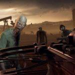 Новый трейлер и дата выхода игры Into the Dead 2 от PikPok
