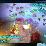 Iron Marines — последняя мультяшная RTS от создателей Kingdom Rush