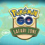 Событие Safari Zone Pokemon GO начнется 16 сентября