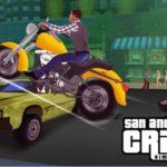 Ваши дедушка и бабушка могут скачать «San Andreas crime simulator» для вас по ошибке