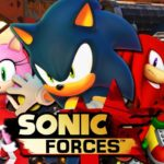 Sonic Forces: Speed Battle — выходящий раннер