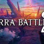 Terra Battle 2 последняя мобильная РПГ от создателей Final Fantasy