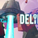 Великолепное межпространственное научно-фантастическое приключение Deliria только-что обновилась