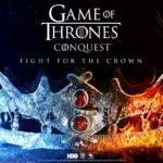 Game of Thrones: Conquest выйдет 17 октября, предрегистрация уже доступна