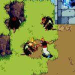 Beyond Oasis — последняя классика Mega Drive появилась в Google Play