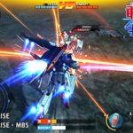 Gundam Battle выйдет в 2018 году