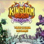 Kingdom Rush Origins и Frontiers теперь со скидкой в Google Play