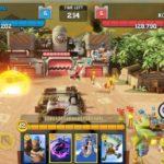 Mighty Battles — это многопользовательская «боевая арена» от разработчика Kill Shot