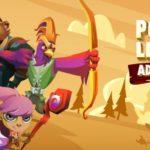 Spacetime Studios анонсировала Pocket Legends Adventures и приглашает в бета-тестеры