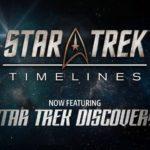 Star Trek Timelines запускает «мега-событие» — «Новая аномалия»