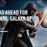 Star Wars: Galaxy of Heroes: появился новый режим, корабль и таинственный персонаж
