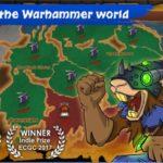 О том как скачать Warhammer: Doomwheel бесплатно на Android