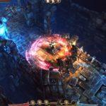 Игра похожая на Diablo — Iesabel, обновилась на Android