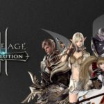 MMORPG Lineage 2: Revolution вышла на Android