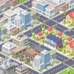 Pocket City — градостроительная игра без микроплатежей