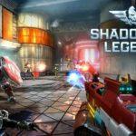 Shadowgun Legends появилась на Android