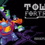 Tower Fortress — новый платформер-рогалик от Nitrome