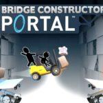 Valve анонсировали Portal Bridge Constructor