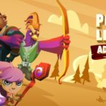 MMORPG игра Pocket Legends Adventures стала доступна в Google Play